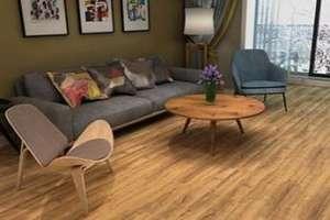 绿色标准激励扬子地板在环保地板继续创新橡胶模